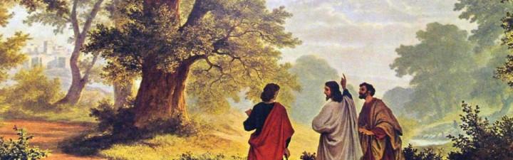 I discepoli di Emmaus cover photo
