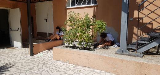 Campo Teenagers