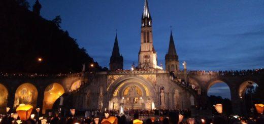 Esperienza giovanile a Lourdes: sulle orme di Maria alla luce della Parola e del Servizio