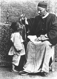 San Giuseppe Freinademetz