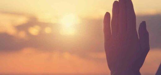TVdP #6 - Il mistero della preghiera